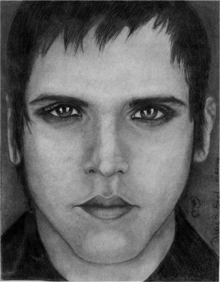 Mikey Way by booters